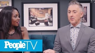 Alan Cumming On His American Accent In 'The Good Wife' | PeopleTV | Entertainment Weekly