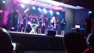 MOZIRI GOSPEL GROUP LIVE - MOOKAMEDI