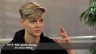 "Jonas Monar: ""Ich bin Christ!""   Interview"