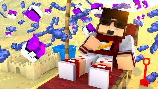 Minecraft: CHANCE DE MASTER BALL - POKEMON CHAMPIONS #3 ‹ AMENIC ›