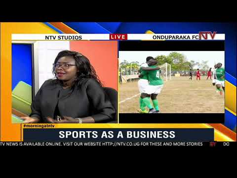 Xxx Mp4 Why Onduparaka FC Is One Of Uganda S Most Successful Football Clubs 3gp Sex
