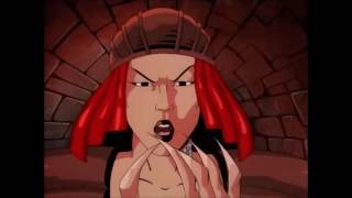 Lady Deathstrike (Yuriko Oyama) in X-Men 3/3