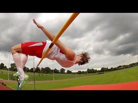 Xxx Mp4 What39s The Best High Jump Technique 3gp Sex