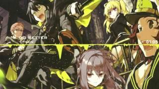 【Nightcore】 Y TEEN - Do Better