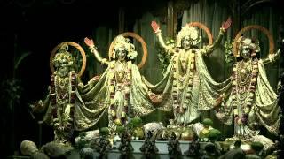 Day 5 Bada Haridas das 2016 Kirtan Mela ISKCON Mayapur