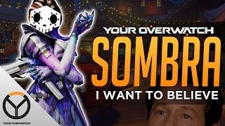 Overwatch Sombra ARG: Hero Release Lessons