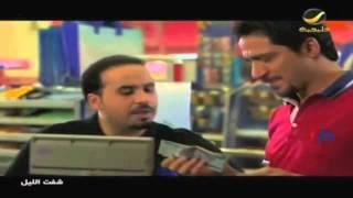 محمد القس - شفت الليل .. لو يوم أحد