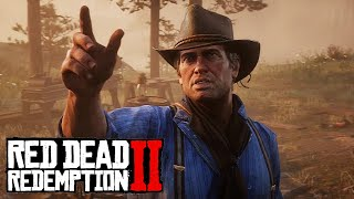 Red Dead Redemption 2 - Official Launch Trailer