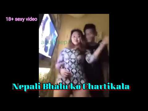 Xxx Mp4 18 Bhalu Ko Chartikala Nepali Chikeko Video Nepali Hot Sexy Video 3gp Sex