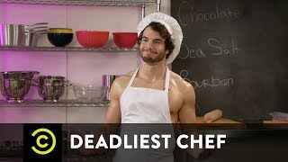 Deadliest Chef - Sexual Chef