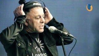 V ŽIVO na Radio 1: Parni Valjak - Sve još miriše na nju