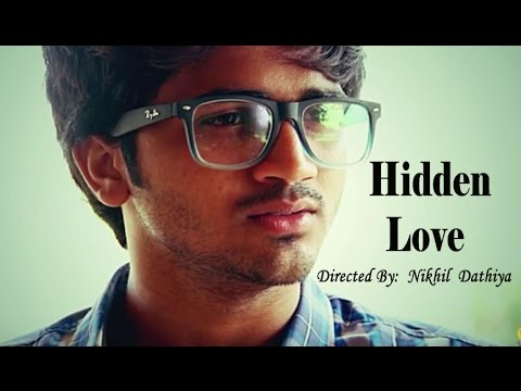 Hindi Short Film on Father and Son Relationship - Hidden Love | #ShortFilmsChannel