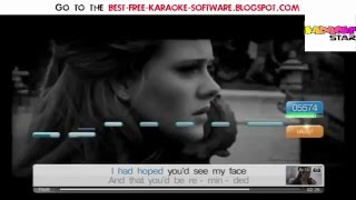 Best Free Karaoke Game - Software for PC Score New Songs Download (Windows 7 8 10)