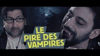 LE PIRE DES VAMPIRES / BLAGUE LIMITE-LIMITE