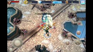 Dungeon Hunter 3 - Official trailer by Gameloft