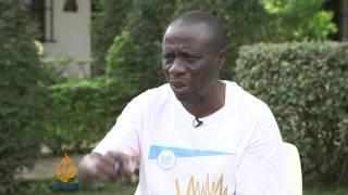 Congo commander killed in ambush