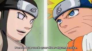 Naruto VS Neji Hyuuga l Full Fight (Legendado em Português) [HD]
