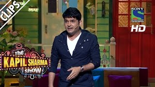 Cricket Ke Alag Camera Angles -The Kapil Sharma Show - Episode 5- 7th May 2016