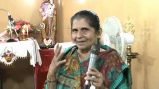 Healing, Chungappara, Testimony 20130829