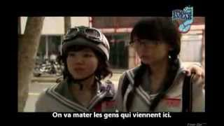 Girl By Girl (Korean Movie) VOSTFR ENTIER