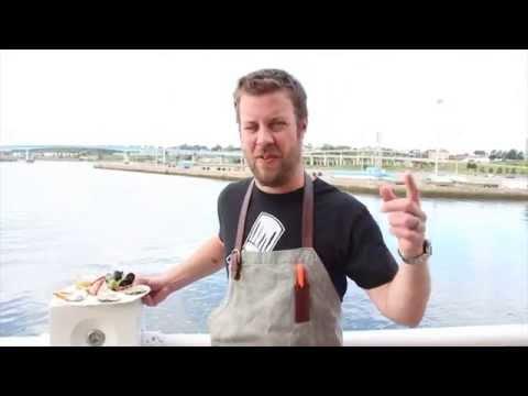 Xxx Mp4 Chef Jesse Vergen Talks Great Seafood In Saint John 3gp Sex