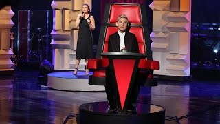 Ellen Presents 'The Voice'