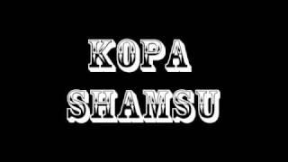 Deshi MC - Kopa Shamsu