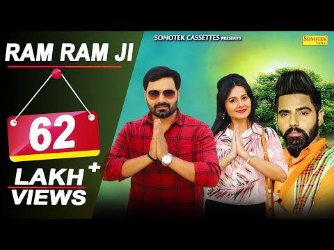 Xxx Mp4 Ram Ram Ji Vijay Varma Vicky Kajla Bani Kaur Raj Mawar Latest Haryanvi Songs Haryanavi 2018 3gp Sex