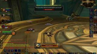 World Of Warcraft Icepally Instance Achievements and Dings
