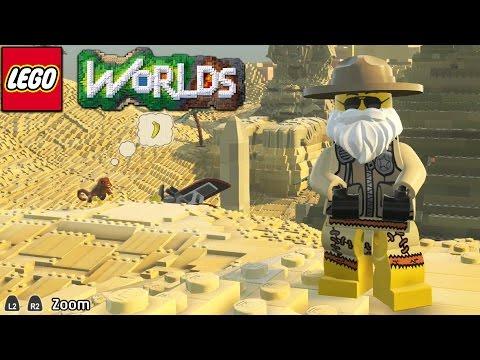 Xxx Mp4 Lego Worlds Dusty Dunes 6 3gp Sex