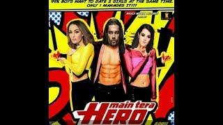 Main tera hero wwe spoof || mai tera hero wwe spoof || roman reigns as varun dhvn