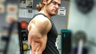 3 Easy Tips for Building Big Triceps Fast!