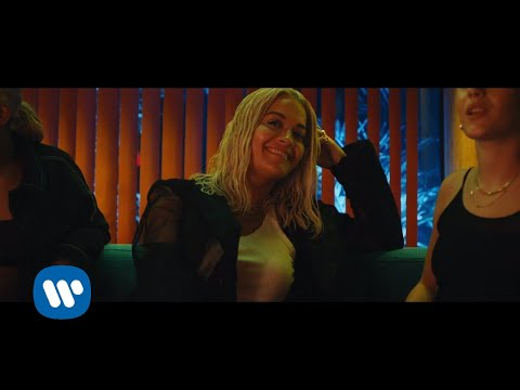 Rita Ora Let You Love Me Official Video