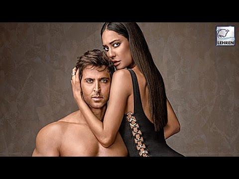Xxx Mp4 Hrithik Roshan And Lisa Haydon S Sensuous Photo Shoot LehrenTV 3gp Sex