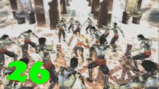 Dark Prince vs Prince [ENDING] - Prince Of Persia: The Two Thrones - Part 26 (1080p)