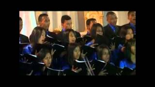 « Dieu domine ! » dans l'oratorio
