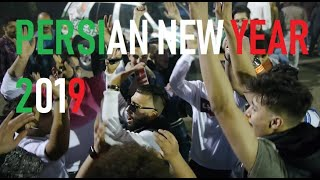 BIGGEST PERSIAN NEW YEAR 2019 - PD M
