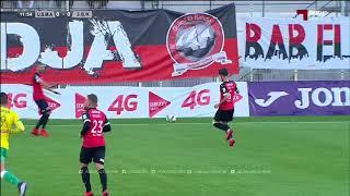مباراة: اتحاد الجزائر 0-0 شبيبة القبائل الدوري الجزائري