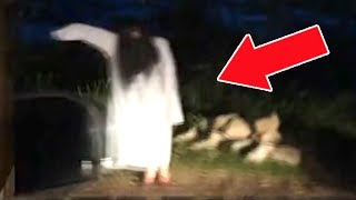 15 CREEPY & PARANORMAL Road Encounters Caught On Camera! Ghost Sightings & Mysterious Videos