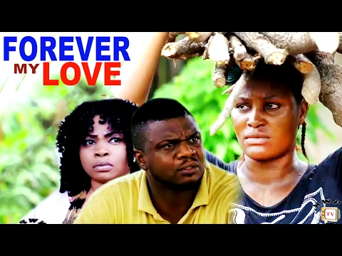Forever My Love Season 1  - 2017 Latest Nigerian Nollywood Movie    Cover