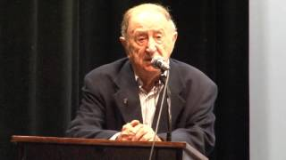 Rubin Sztajer, Holocaust Survivor