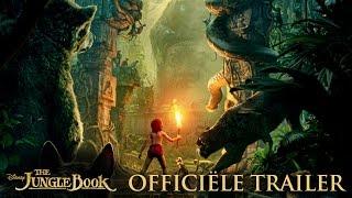 The Jungle Book | Ondertitelde Trailer 2 | Disney BE