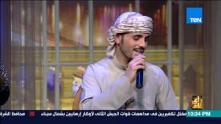 رأي عام   أغنية أما براوة - المطرب عمار العزكي