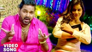 2017 का सबसे हिट गाना -मुँहवा पे ओढ़नी बांध के - Pawan Singh - Bhojpuri Hit Songs 2017 new