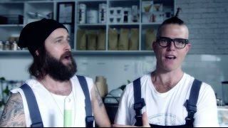 BONDI HIPSTERS - The Closed Cafe