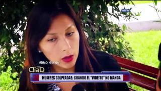 Salvaje vídeo de agresión a mujer semidesnuda en hostal de Lima