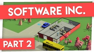 Software Inc #2 - NEW WORKERS