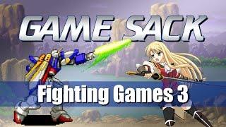Fighting Games 3 - Game Sack