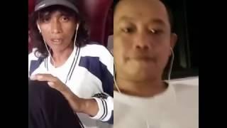 Lamunan Smule Yayan jatnika vs Ohang