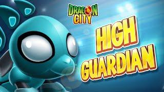 The High Guardian Dragon